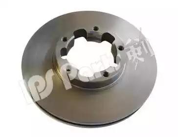 IBT-1181 IPS Parts