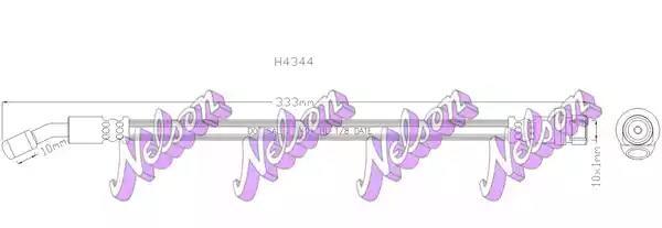 H4344 BROVEX-NELSON