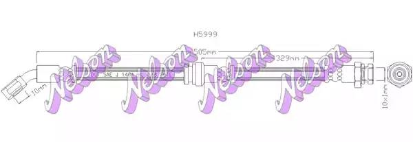 H5999 BROVEX-NELSON