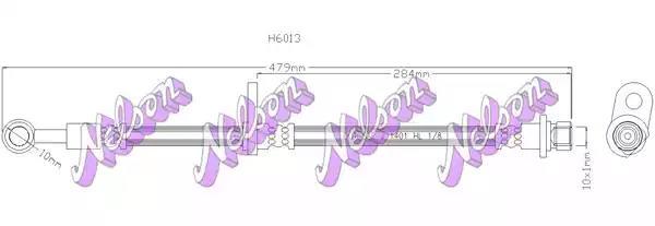 H6013 BROVEX-NELSON