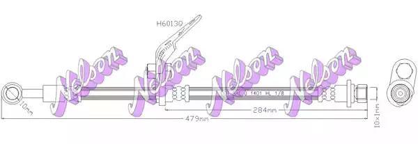 H6013Q BROVEX-NELSON