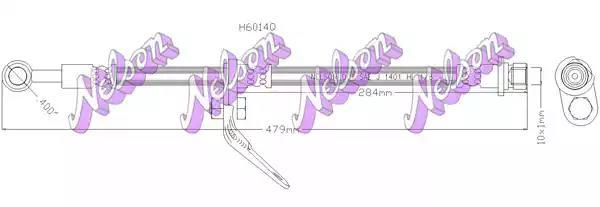 H6014Q BROVEX-NELSON