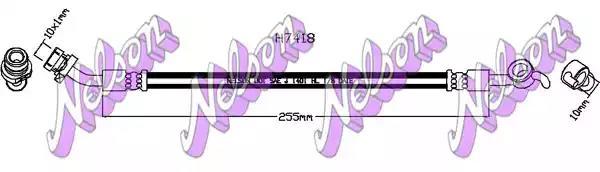 H7418 BROVEX-NELSON