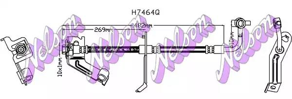 H7464Q BROVEX-NELSON
