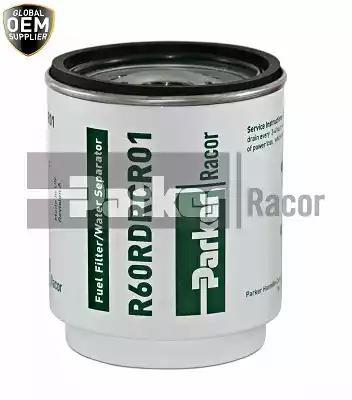 R60RDRCR02 PARKER RACOR